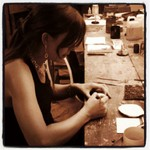 Young British Jeweller: Rachel Entwistle